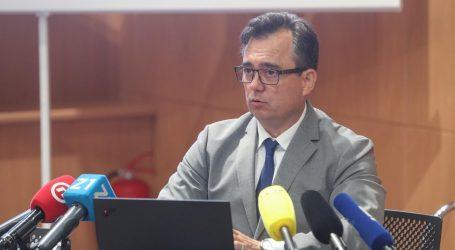 """Vanđelić o obnovi: """"Najbolji posao podnošenja zahtjeva napravljen je u Sisačko-moslavačkoj županiji, najgori je Zagreb"""""""