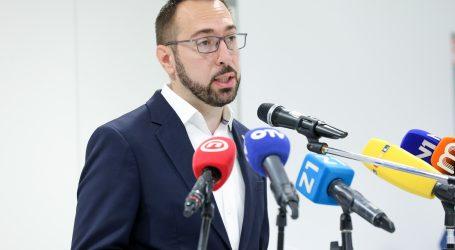 """Tomašević: """"Ako su uhićenja povezana s obnovom, to je dno dna"""""""