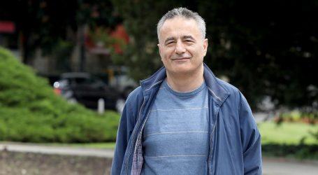 """Pavle Kalinić: """"Ako se netko ne snalazi u obnovi treba ga skloniti"""""""