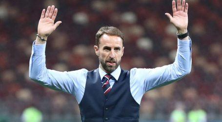 "Engleski izbornik Southgate: ""Sve osim polufinala je neuspjeh"""