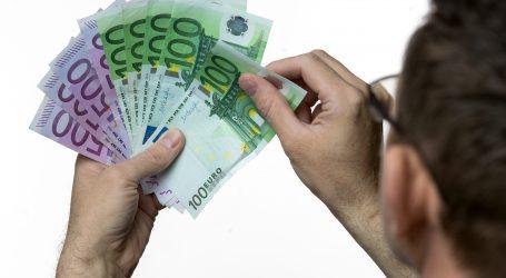 Hrvatska ubrzala povlačenje sredstava EU-a za 16,5 posto