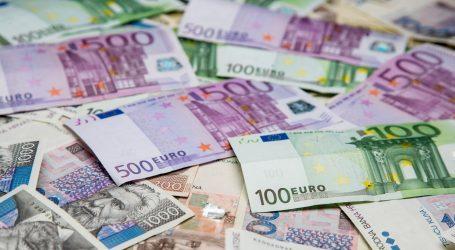 Novo pravilo u borbi protiv pranja novca: Evo koliko gotovine se može prenijeti preko granice Europske unije