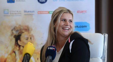 Jana Fett u drugom kolu kvalifikacija Wimbledona