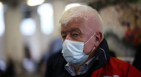 Zavod Dr. Andrija Štampar obilato profitirao zbog pandemije korone