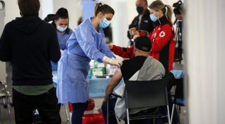 Zagrepčani mogu birati cjepivo, poziv na cijepljenje i rizične djece starije od 12 godina