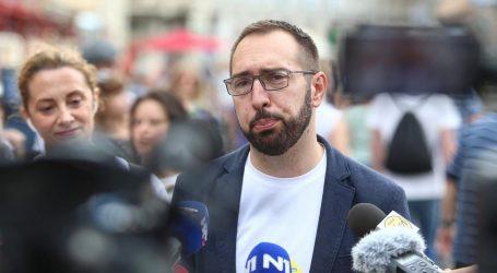 """Tomislav Tomašević o imenovanjima u Holdingu: """"Dobili smo mandat da rješavamo probleme"""""""