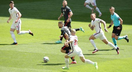 Hrvatska je doživjela prvi poraz na startu europskih prvenstava