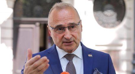 """Ministar Grlić Radman 'obmanom' nazvao Milanovićevu izjavu: """"Ne govori istinu"""""""