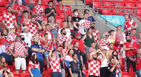 Dodatne ulaznice za hrvatske navijače za Španjolsku