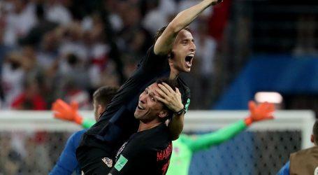 FELJTON: Luka Modrić – Djetinjstvo najboljeg igrača SP-a