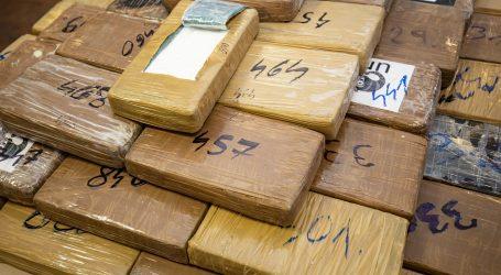 Na Malti zaplijenjeno 740 kilograma kokaina, droga trebala biti iskrcana u Sloveniji