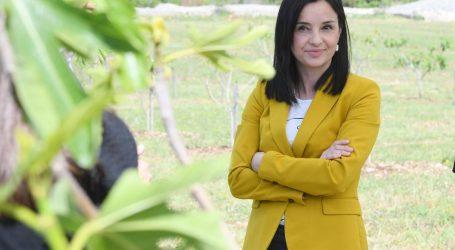 Ministrica poljoprivrede Marija Vučković hospitalizirana i operirana