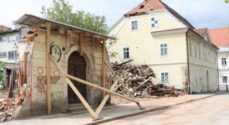 U Sisačko-moslavačko županiji prijavljeno gotovo 39.800 oštećenih stambenih objekata