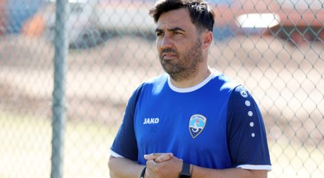 Mario Rosas novi trener Šibenika