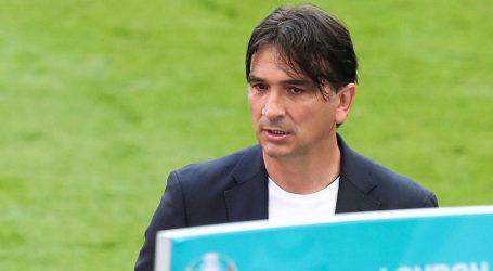 Zlatko Dalić komentirao medijske napise da preuzima Fenerbahče