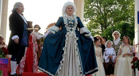 Jubilarna 25. Terezijana u Bjelovaru: Uz bogat i raskošan zabavni program i cijepljenje za građane