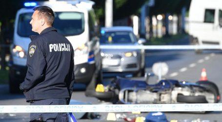 Teška nesreća u Čakovcu: Vozačica oduzela prednost motociklistu, poginuo je na mjestu