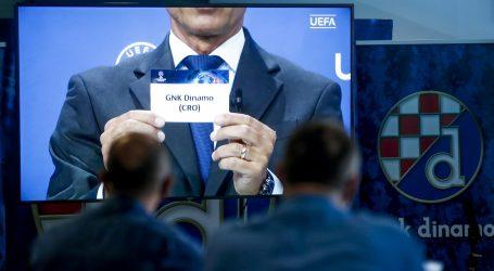 Dinamo saznao potencijalnog suparnika u drugom kolu kvalifikacija za Ligu prvaka