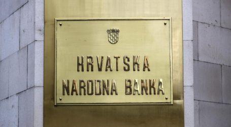 """HNB: """"Oporavak ubrzan u prva tri mjeseca, ali u travnju usporava"""""""