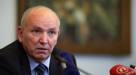 Šime Savić nudi se Milanoviću da njime zamijeni Zlatu Đurđević