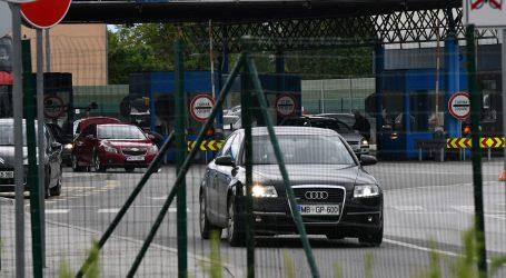 Crna Gora otvorila granice za državljane EU-a
