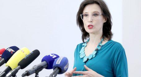 """Dalija Orešković komentirala slučaj Tomašević: """"Ovo je blamaža i sramota Povjerenstva"""""""