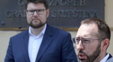 Joško Klisović izabran za predsjednika Gradske skupštine