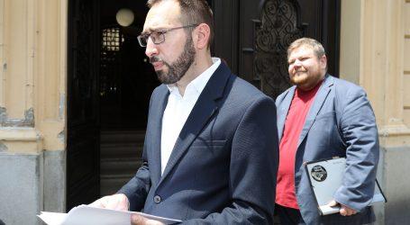 Gradska skupština Grada Zagreba održava konstituirajuću sjednicu