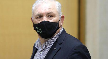 """Dalija Orešković optužila Silvana Hrelju za """"koruptivnu praksu"""""""