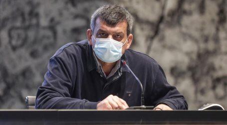 """Epidemiolog Kaić: """"Nije pravedno da se nagrađuje one koji su filozofirali oko cijepljenja"""""""