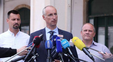 Ivica Puljak u ponedjeljak službeno preuzima vlast u Splitu