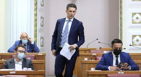 Većinu od 117 amandmana na rebalans proračuna podnijeli Mostovci, Vladini predstavnici odbili im sve