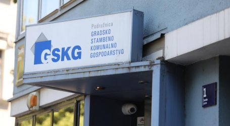Uskok pretražuje stan rukovoditelja iz GSKG-a. Navodno su mu građevinari uredili stan kao mito za dobivanje poslova