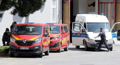 Istražni zatvor šefu Odjela za hitne popravke u Holdingovom GSKG-u, jedan okrivljenik pušten na slobodu