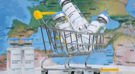 WHO: 'Virus kola brže nego što se cjepivo distribuira, zabrinuti smo'