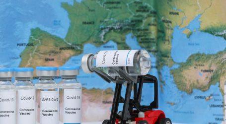 Izaslanik WHO-a: Globalno iskorjenjivanje koronavirusa nije razuman cilj