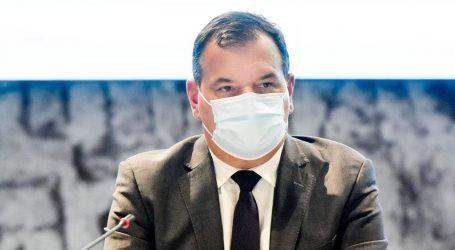 """Vili Beroš o ostavci Vatavuka: """"Šteta je što je nastojanje da se raščiste problemi u bolnici protumačio kao iskaz nepovjerenja"""""""