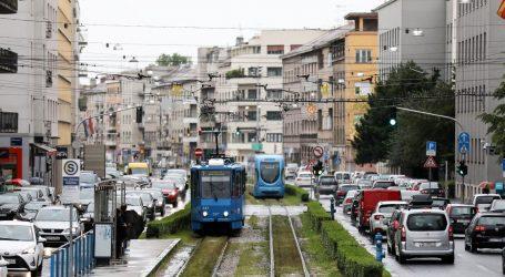 HAK: Pojačan promet na gradskim cestama