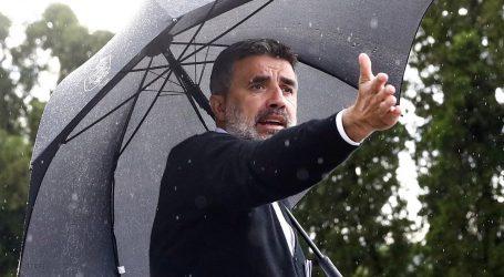 Zoran Mamić osumnjičen za davanje mita osječkim sucima?