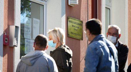 U Sloveniji samo 83 zaraze, prvi put nakon sedam mjeseci bez smrtnog slučaja