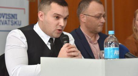"""Zapovjednik Civilne zaštite u Zadru: """"Platio sam ostatak i ostavio napojnicu umjesto Beroša…"""""""