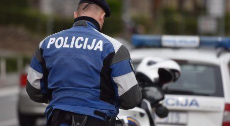 Na motoru s maloljetnikom bježao policiji: Prolazio kroz crveno, oduzimao prednost. Kažnjen je s gotovo 33 tisuća kuna