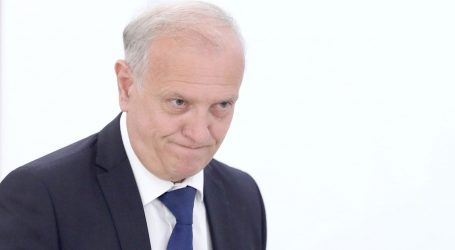 """Dražen Bošnjaković: """"Ovim događajem će povjerenje u pravosuđe biti niže nego što jest"""""""
