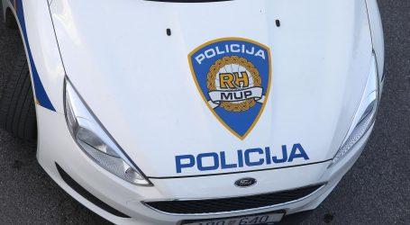 Jedan poginuli i troje ozlijeđenih u prometnoj nesreći pokraj Zadra