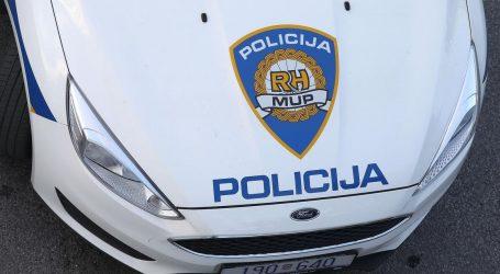 Jednomjesečni pritvor osumnjičenima za smrt 35-godišnjaka u Varaždinu, djevojka u stanu imala oružje i 293 metka
