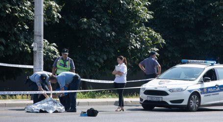 Tešku zagrebačku nesreću najvjerojatnije skrivio biciklist, ne motorist