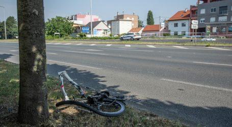 Prometni stručnjak tvrdi da je poginuli motociklist vozio oko 150 na sat