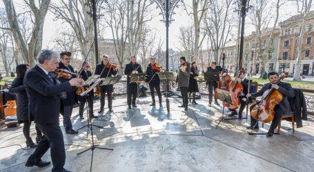 """""""Doživi harmoniju"""": Besplatni koncert Zagrebačkih solista u nedjelju u Osijeku"""