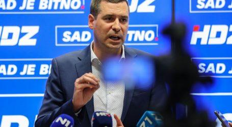 """Novi potpredsjednik zagrebačke Gradske skupštine: """"Podržat ćemo sve što bude kvalitetno i u interesu građana"""""""