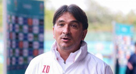 """Ima li Dalić prvih 11 za Kopenhagen? """"Mislim da smo sada našli dobru ekipu, ali opet ćemo morati mijenjati zbog Lovrena"""""""